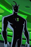 Alien X UA
