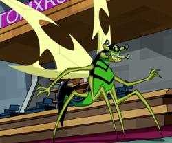 Stinkfly OV II
