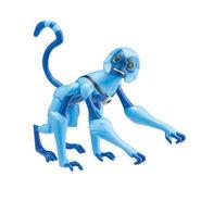 Ben-10-alien-force-10cm-figure--spider-monkey