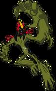 Swampfire (Omniverse)