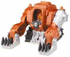 Wildmutt Vehicle