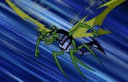 Stinkfly OV I