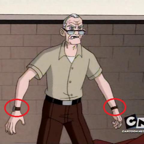 Marty ma dwa zegarki