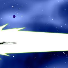 Ultra prędkość Obcego X