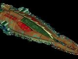 Statek Khybera