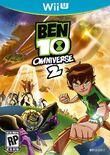 Ben 10 omniverse 2 boxart