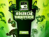 Kolekcja Omniverse