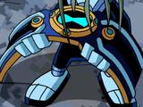 Omnitrix (wymiar 23)