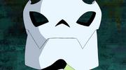 Argost's mask