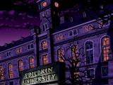 Uniwersytet Friedkina
