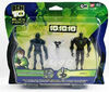 4ever Knight & Alien X-101010pack