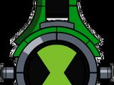 Prototyp Omnitrixa