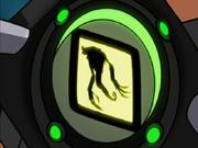 Fantasmatico volvio al Omnitrix
