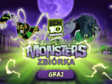 Galactic Monsters Zbiórka