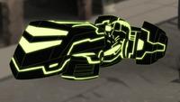 HU Upgrade Rex 009