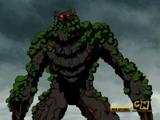 Potwór drzewny Nadplemienia
