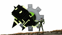 HU Upgrade Rex 002