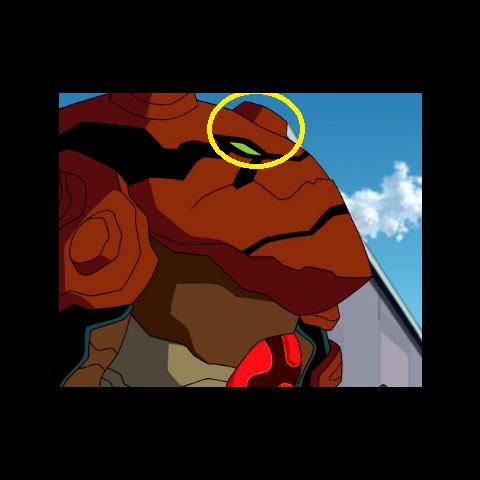 Błąd Omnitrixa