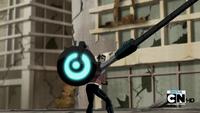 Blast Caster