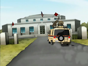 Fort Knox Base