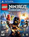 Lego Ninjago Cień Ronina