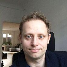 Grzegorz Drojewski