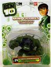 Minifgurka obcego w akcji-Pojedynczo pakowana-Ostateczy Gigantozaur