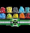 Omnitrix Challenge