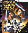 Gwiezdne wojny wojny klonów rebublic heroes