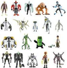 Figurki z serii Ben 10 Classic