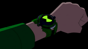 ReOmnitrix Alienforce