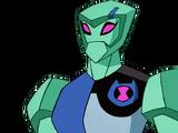 Diamentogłowy (Gwen 10)
