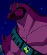 Fourmungousaur Tabber