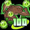 Swarmsmash combo100