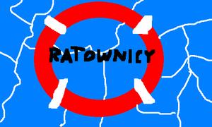 Ratownicy