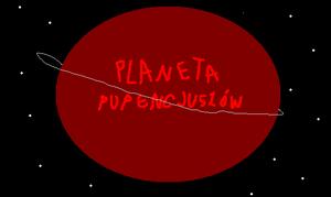 Planeta pupencjuszów