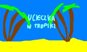 Ucieczka w tropiki