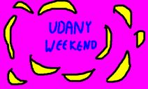 Udany weekend