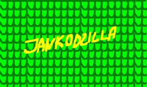 Jankodzilla