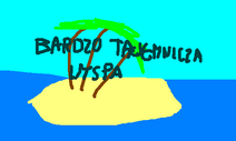 Bardzo tajemnicza wyspa