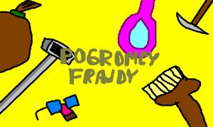Pogromcy frajdy