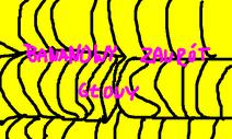 Bananowy zawrót głowy