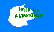 Misja na antarktydzie