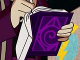 Livro de Encantriz
