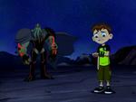 O decimo primeiro alien parte 1 02 tabber def