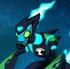 OE XLR8 Character