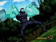 Diamondhead (Alien Force)