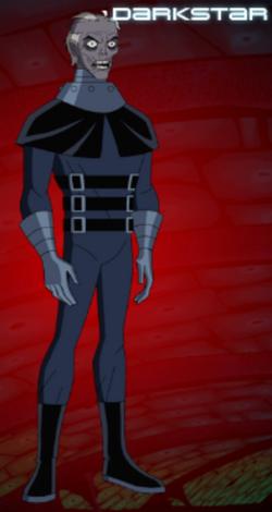Darkstar Unmasked