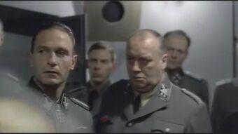 Fegelein and Bormann