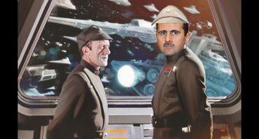 Admiral assad